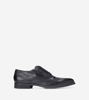 Montgomery Plain Oxford