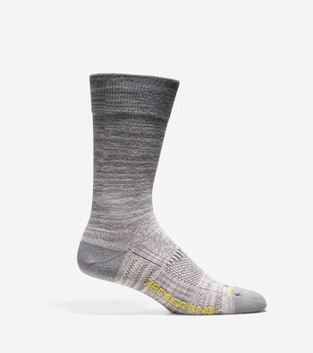 ZERØGRAND Flat Knit Socks