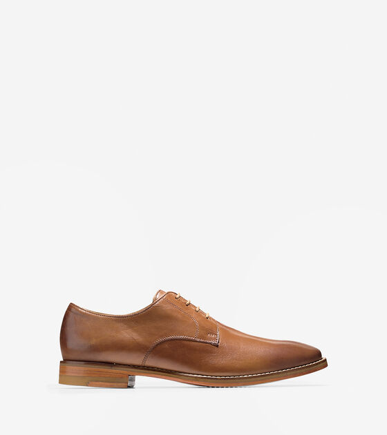 Oxfords & Monks > Cambridge Plain Oxford