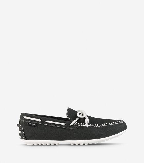 Shoes > Men's Grant Canvas Escape