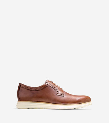 LunarGrand Plain Toe Oxford