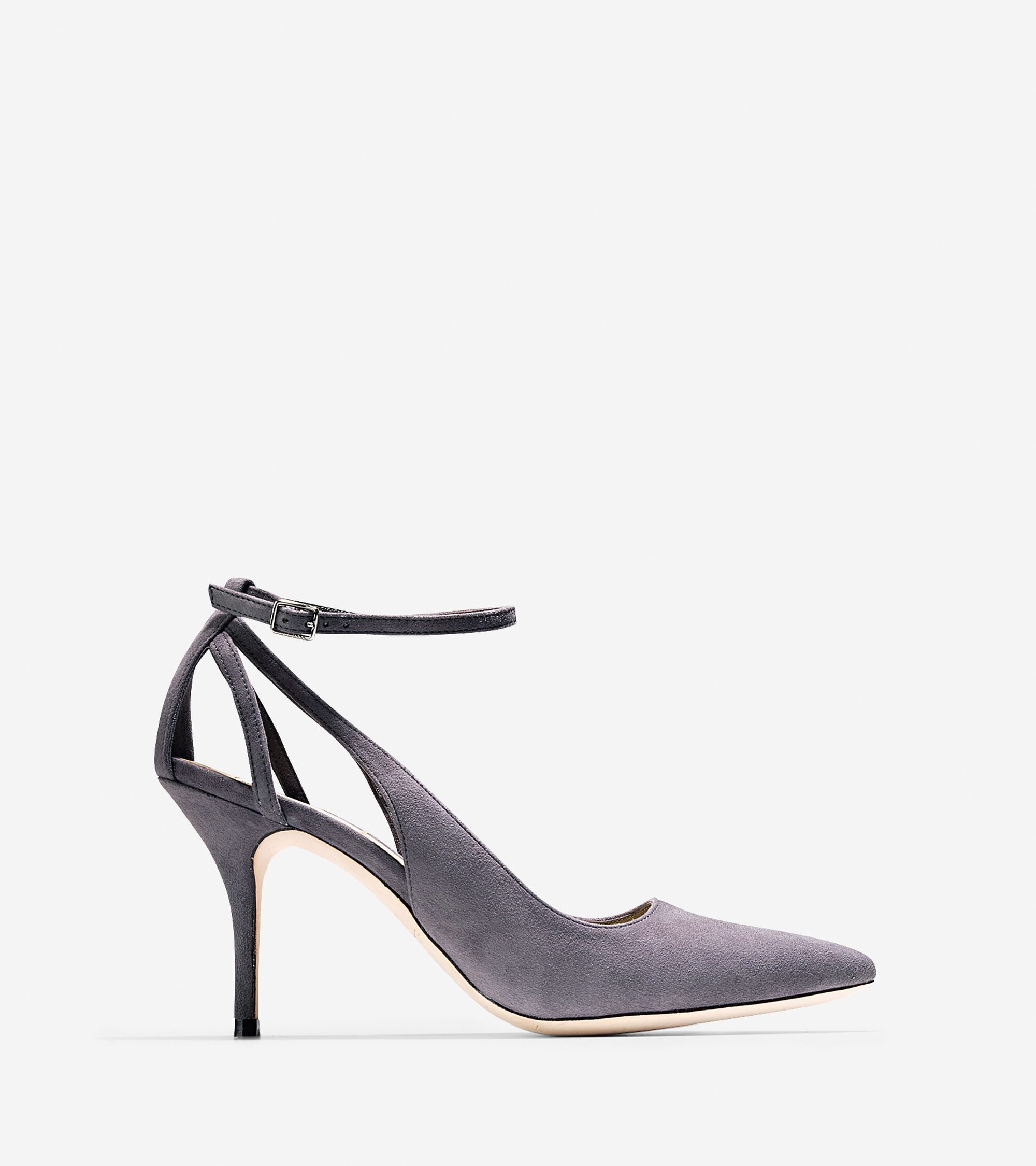 Shoes > Selma Pump (85mm) - Pointy Toe