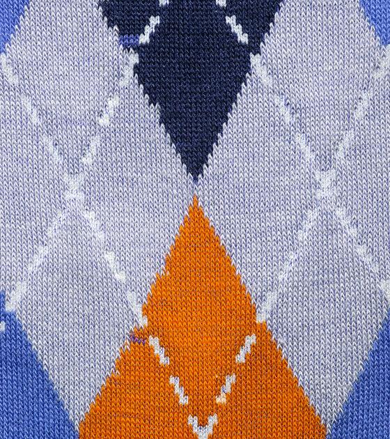 Stitch 4 Diamond Socks