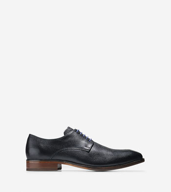 Williams Casual Plain Toe Oxford
