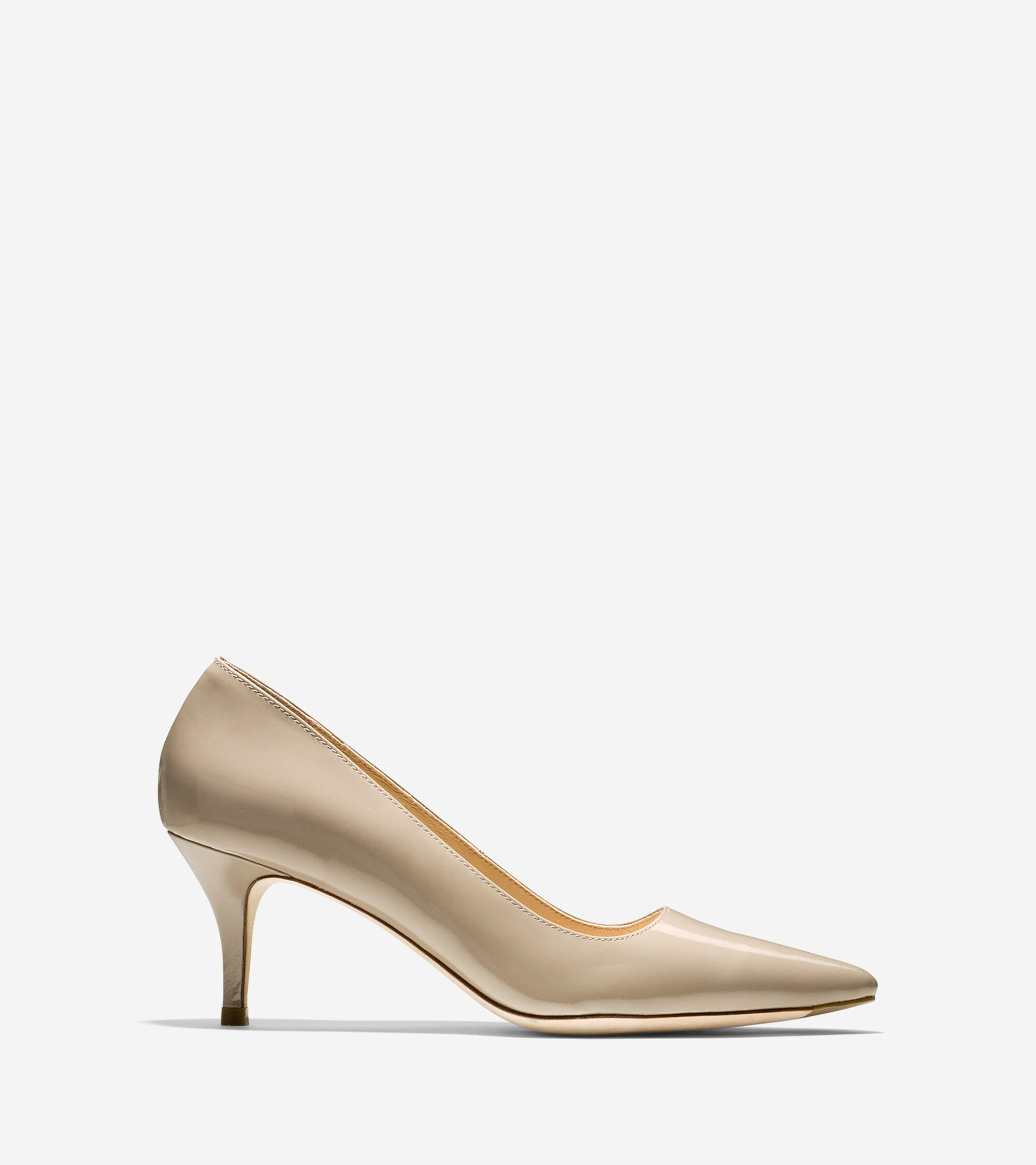 Shoes > Bradshaw Pump (65mm) - Pointy Toe