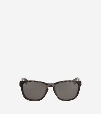 Oversized Wayfarer Sunglasses
