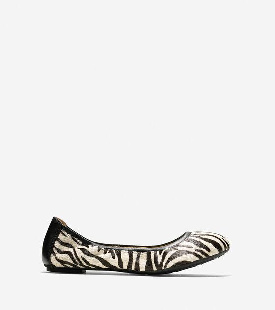 Ballet Flats & Wedges > Manhattan Ballet