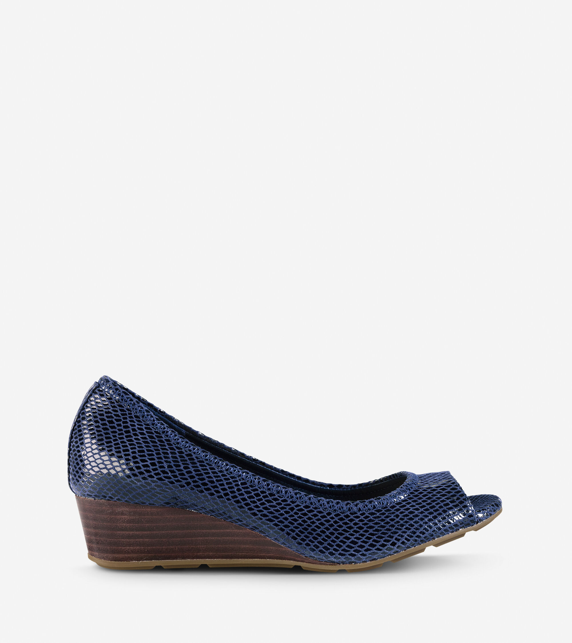 Ballet Flats & Wedges > Air Tali Open Toe Wedge (40mm)