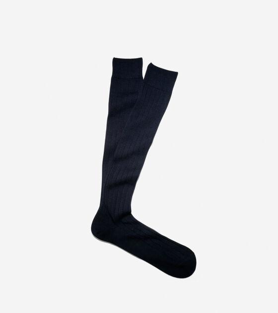 Socks > 10x1 Rib OTC