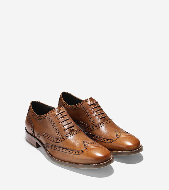 Williams Wingtip