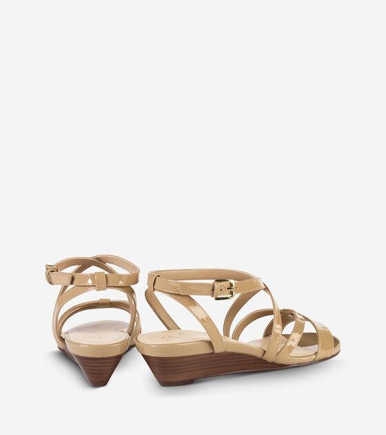 Kierin Sandal