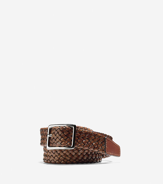 Accessories > 32mm Braid Belt