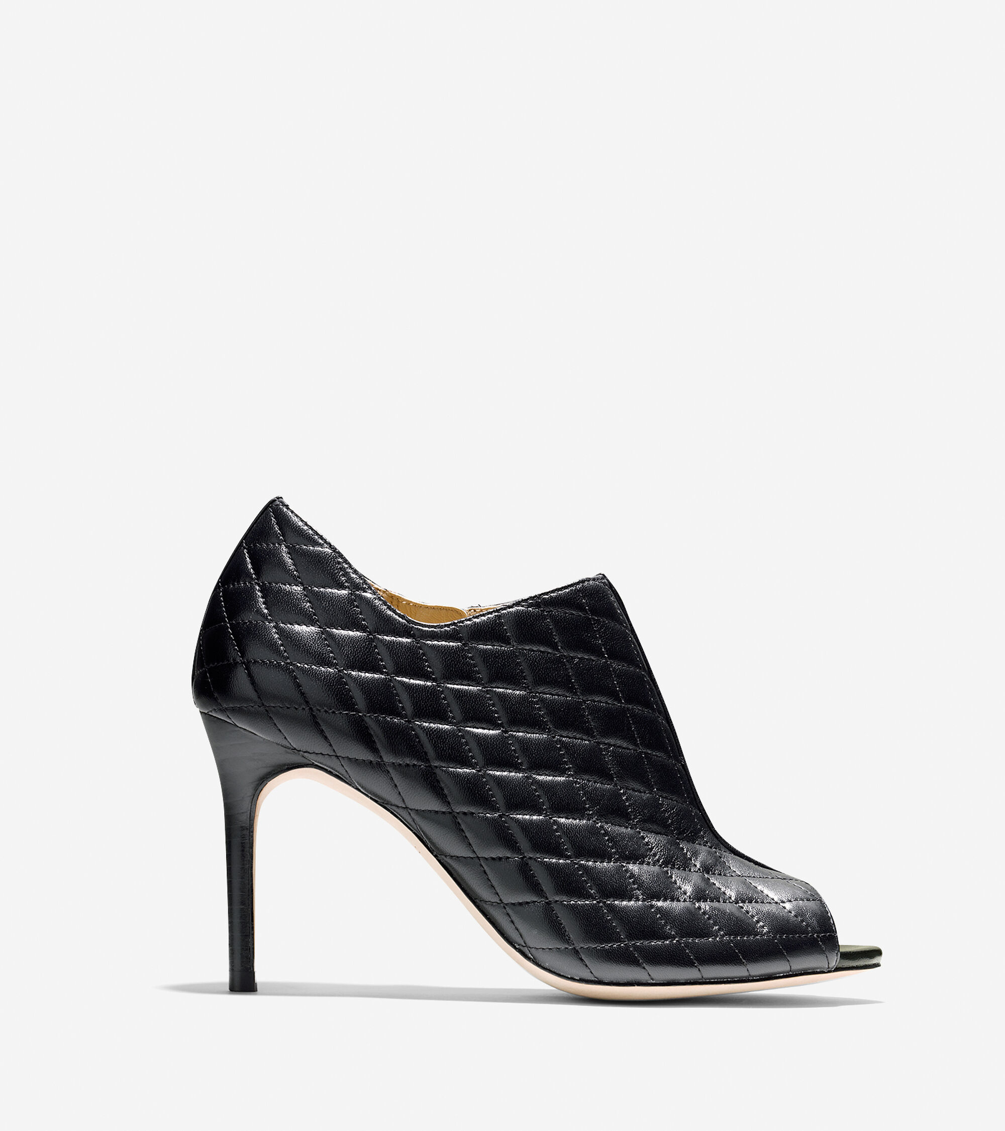 Shoes > Annabel Open Toe Bootie (85mm)