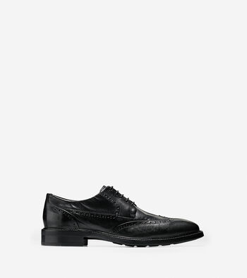 Warren Wingtip Oxford
