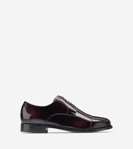 Shoes > Air Carter Cap Toe