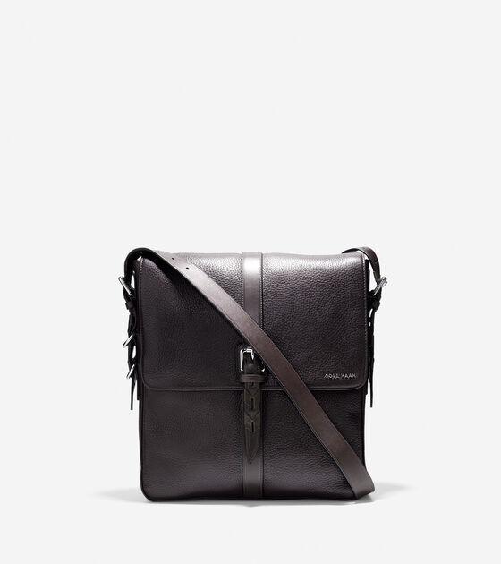 Briefs & Bags > Truman N/S Messenger
