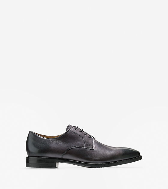 Shoes > Cambridge Plain Oxford