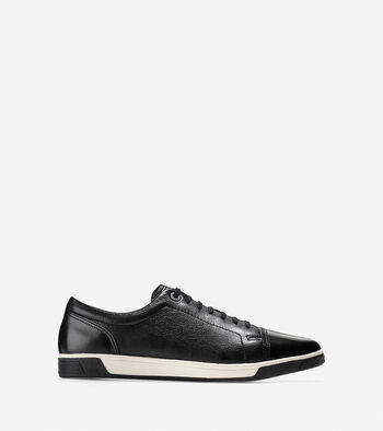Quincy Cap Toe Oxford