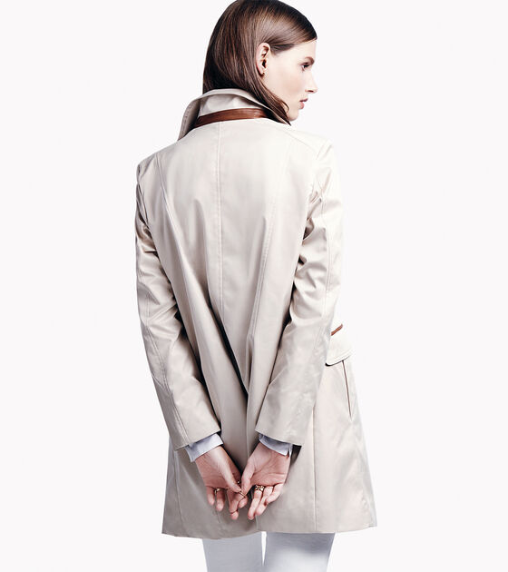 City Rainwear Jacket