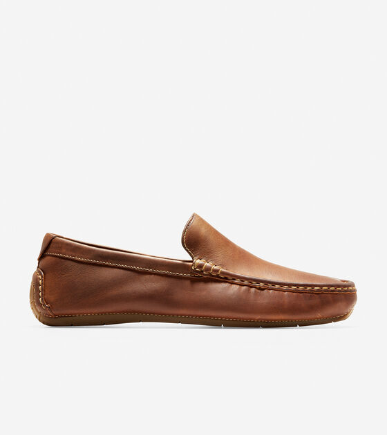 Loafers & Drivers > Somerset Venetian Loafer