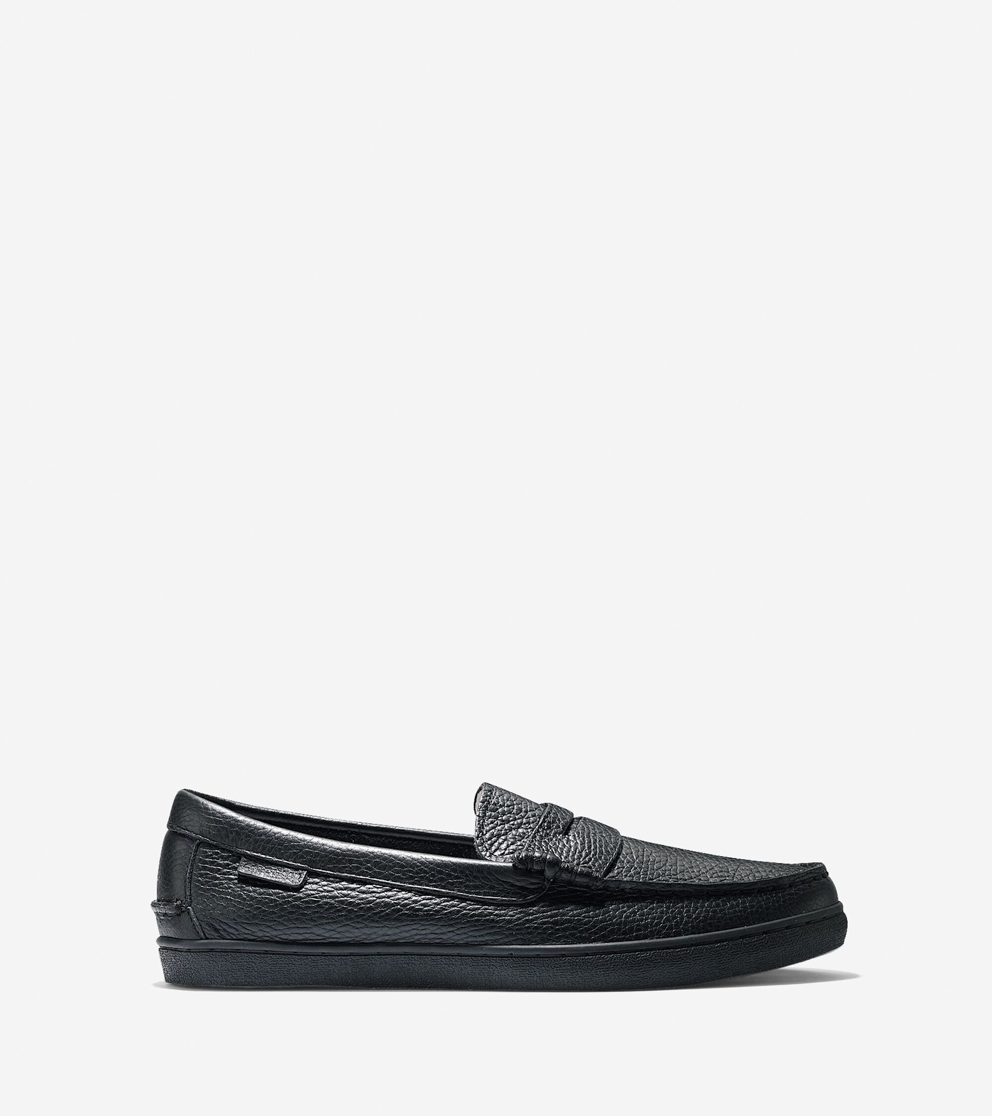 Loafers & Drivers > Men's Pinch Leather Weekender