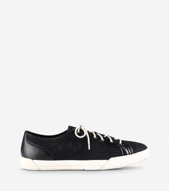 Shoes > Jasper Mesh Oxford