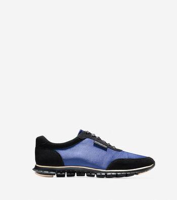 ZerøGrand Stagedoor Sneaker