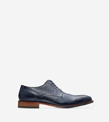Williams Medallion Oxford