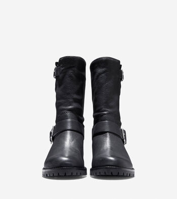 Hemlock Boot (45mm)