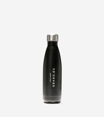 ZerøGrand x S'well® 17oz Satin Water Bottle