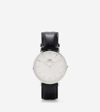 Daniel Wellington - Men's 40mm Sheffield Watch