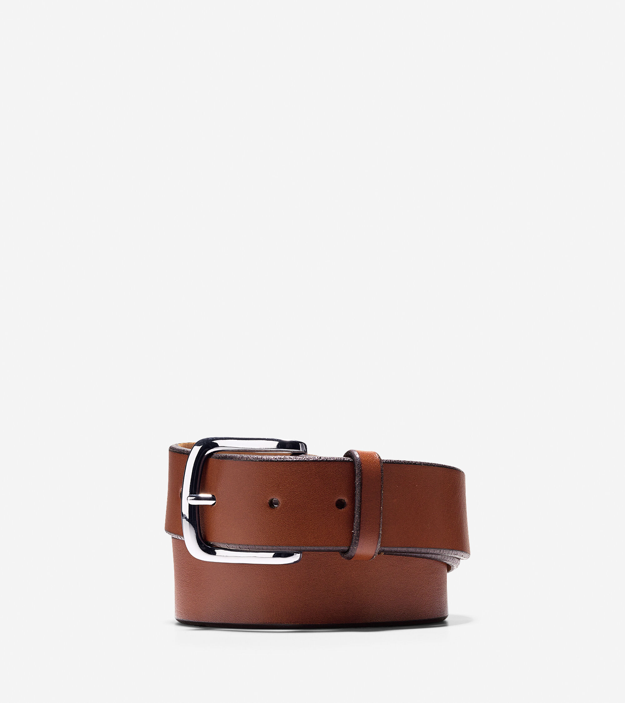 Accessories > 35mm Rounded Beveled Edge Belt
