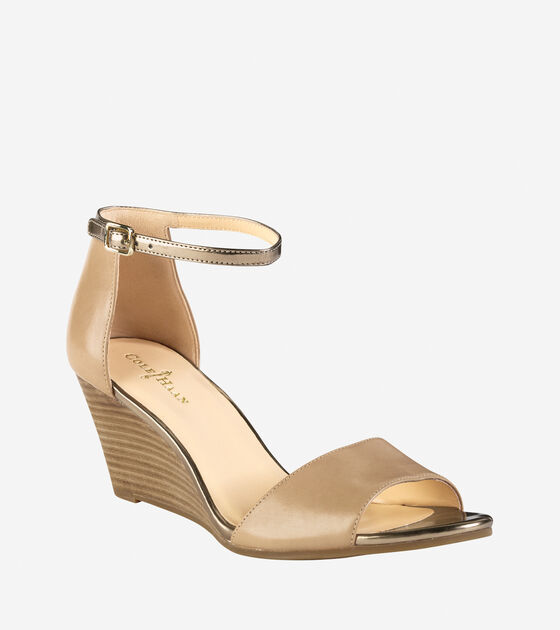 Rosalin Wedge