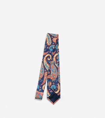 Parasail Paisley Tie