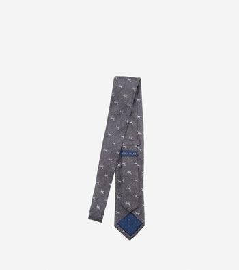 Kenmore Horse Tie
