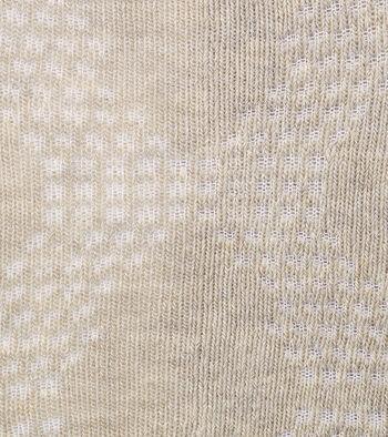 Textural Ellipse Ped
