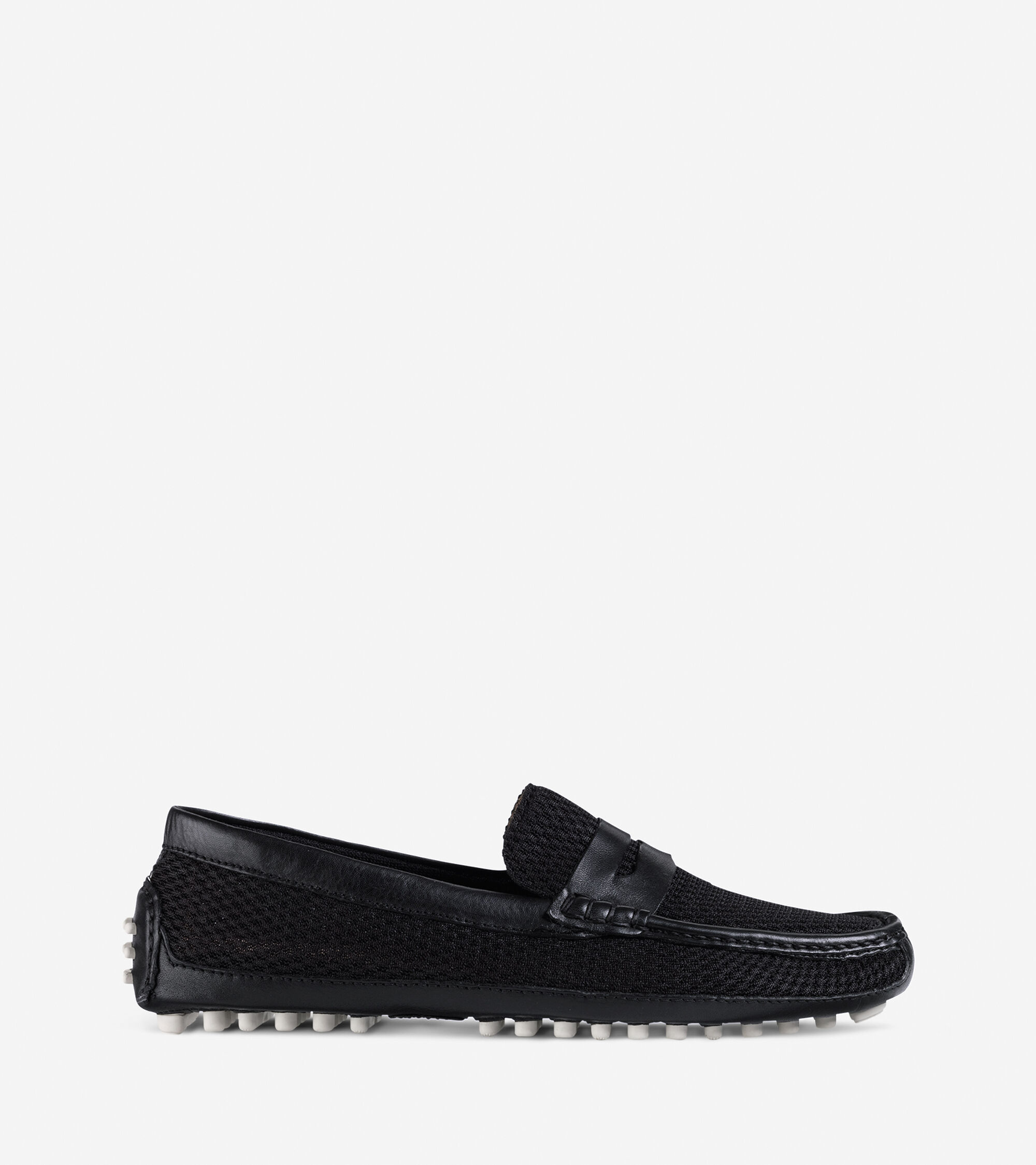 Loafers & Drivers > Grant Mesh Canoe Penny