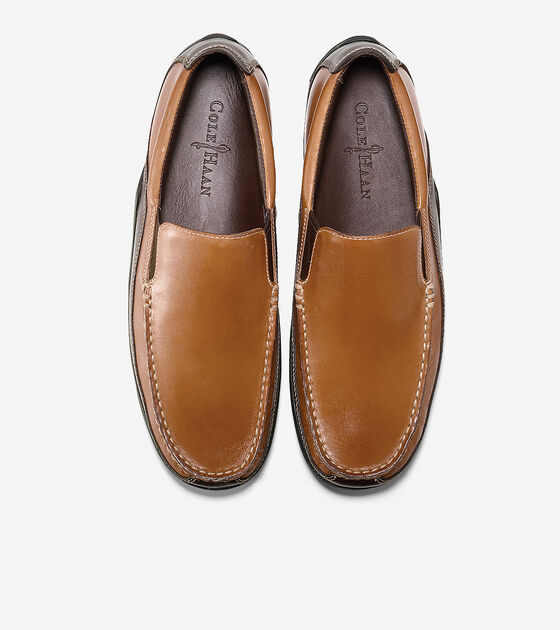Tucker Venetian Loafer
