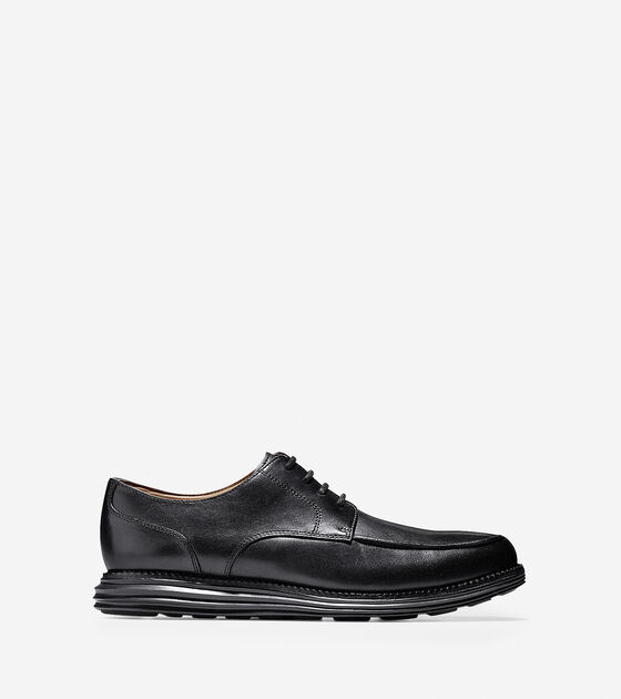 Shoes > LunarGrand Apron Oxford