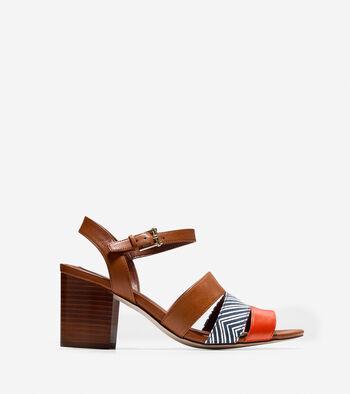 Anisa High Sandal (65mm)