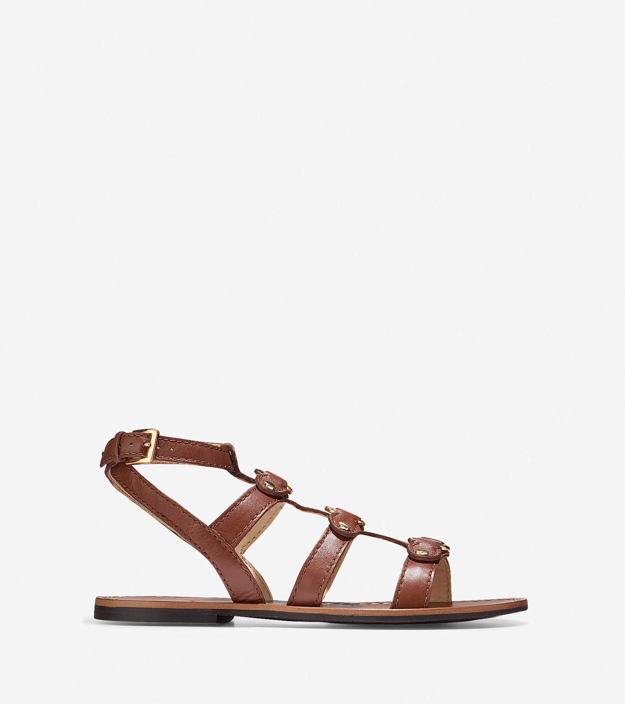 Shoes > Deandra Gladiator