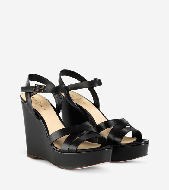 Melrose Wedge