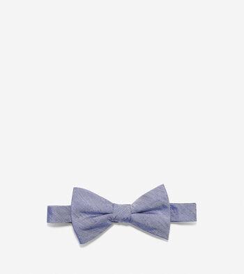 Pinch Surf Sold Bow Tie