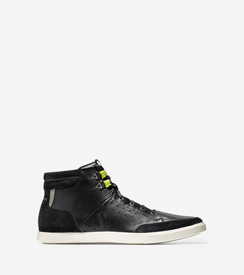 Owen High Top Sneaker