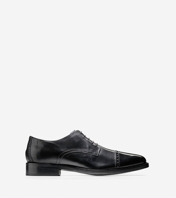 Preston Cap Toe Oxford
