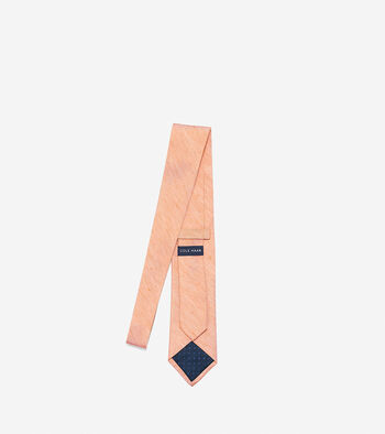 Pinch Surf Solid Tie