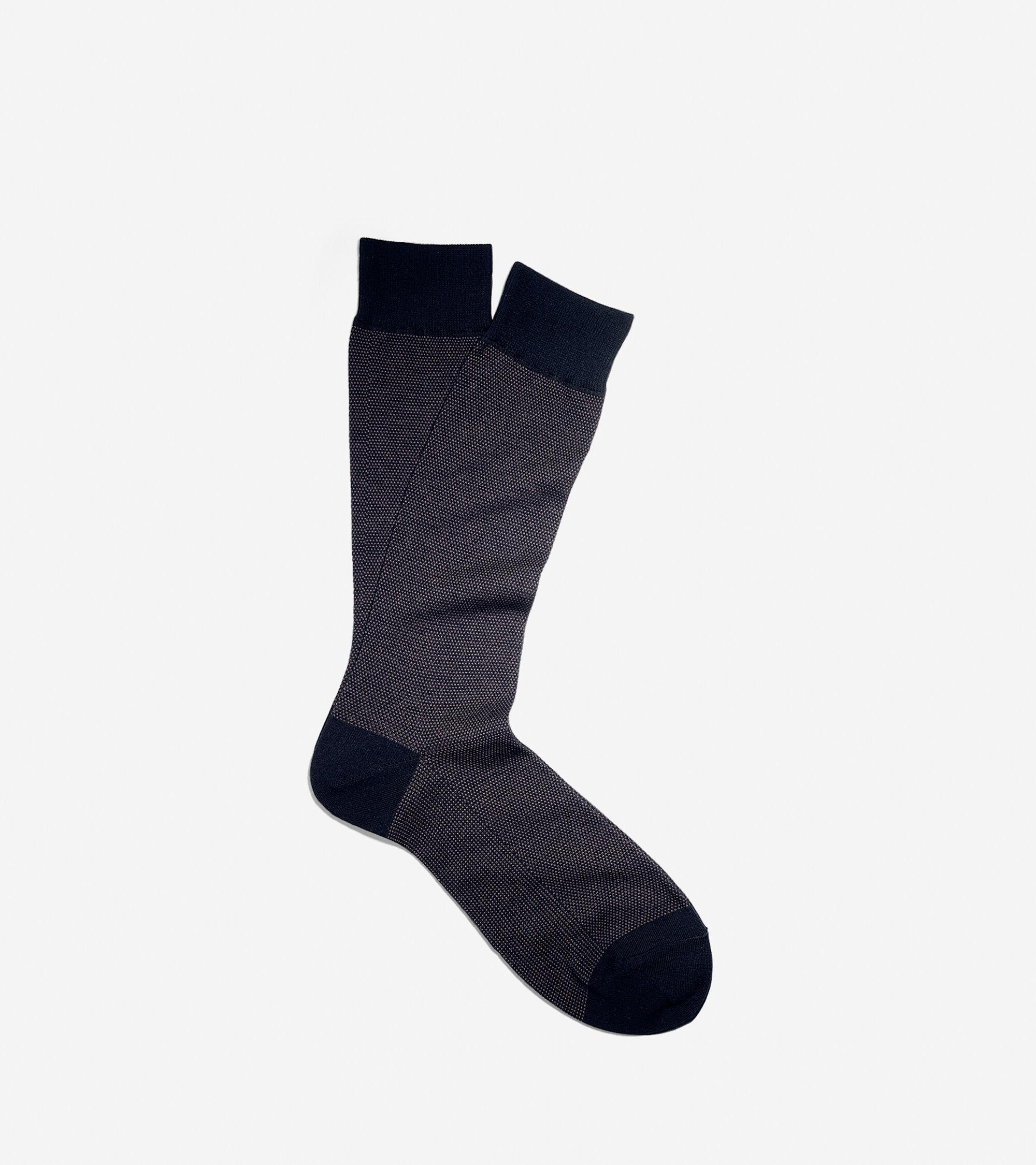 Socks > Nailhead