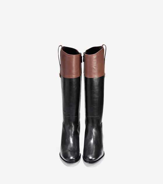 Brennan Riding Boot