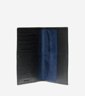 Orson Passport Case