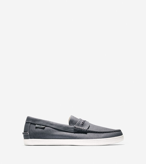 Loafers > Men's Pinch Canvas Weekender